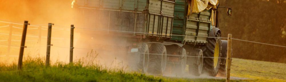 Vaša farma je naša starosť